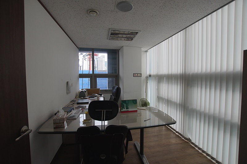 삼성동 복층구조의 스타일 좋은 사무실임대