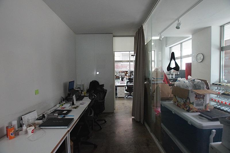 반포동 인테리어 훌륭한 1층 인테리어 사무실임대