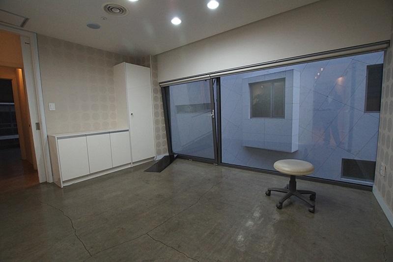 청담동 최상급 인테리어를 자랑하는 사무실