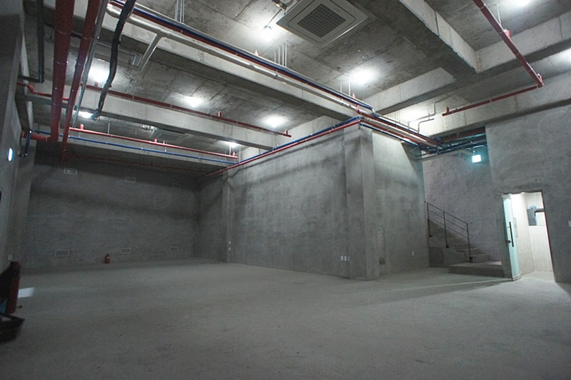 청담동 신축 층고높은 소형 스튜디오 임대