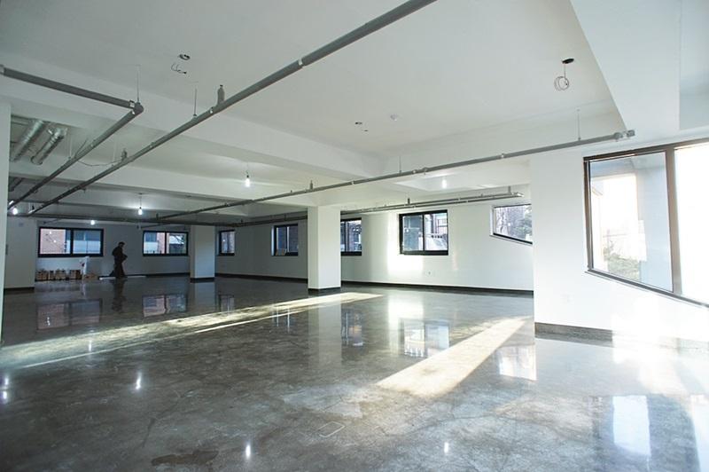 삼성동 신축 내외관 최상급 스타일의 사무실임대