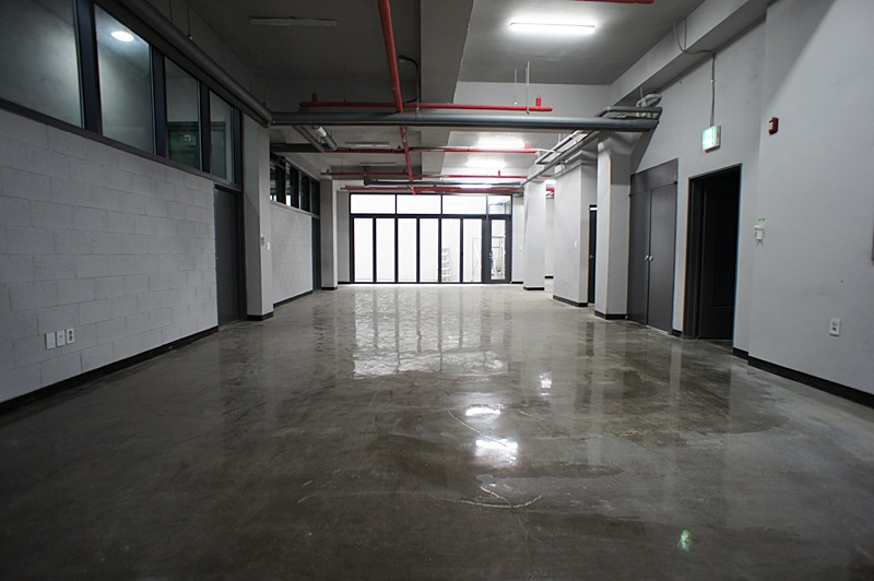 양재동 초역세권 신축 지하사무실임대