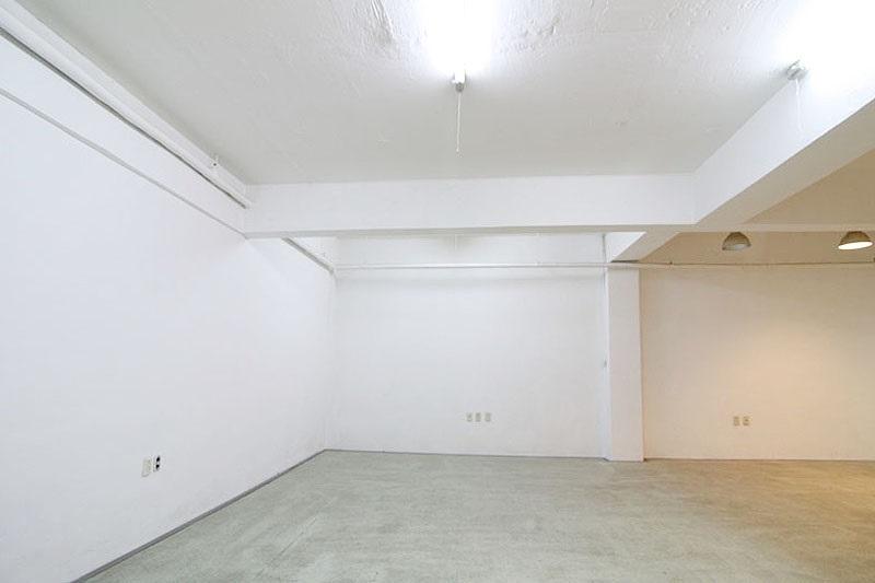 서초동 깔끔하고 곰팡이 없는 지하사무실임대
