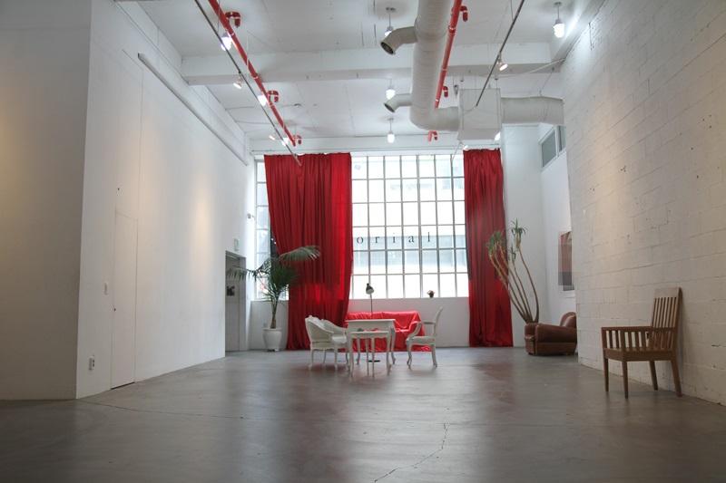 청담동 지상층 스튜디오임대 층고 4미터
