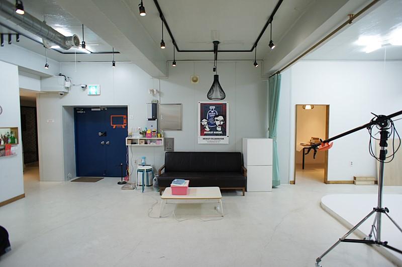 서초동 저렴한 지하 스튜디오임대