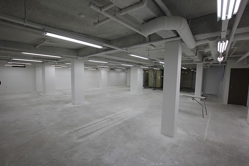 양재동 사이즈대비 대박 저렴한 신축 지하사무실임대