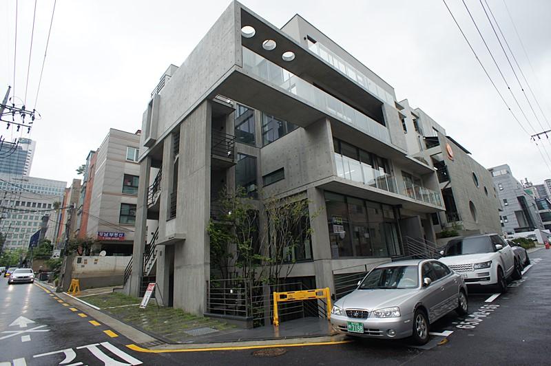 역삼동 신축통임대 사무실 대형평형