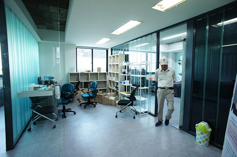 청담동 소형사무실 깔끔한 스타일을 자랑합니다.