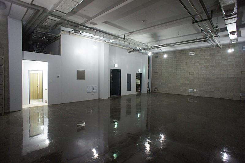 논현동지하임대 층고높은 스튜디오추천