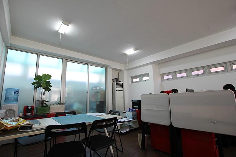 역삼동 저렴한 인테리어 사무실