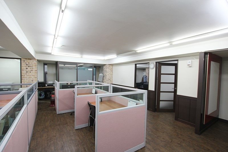 잠원동 사무실임대 신사역세권 저렴한 임대료
