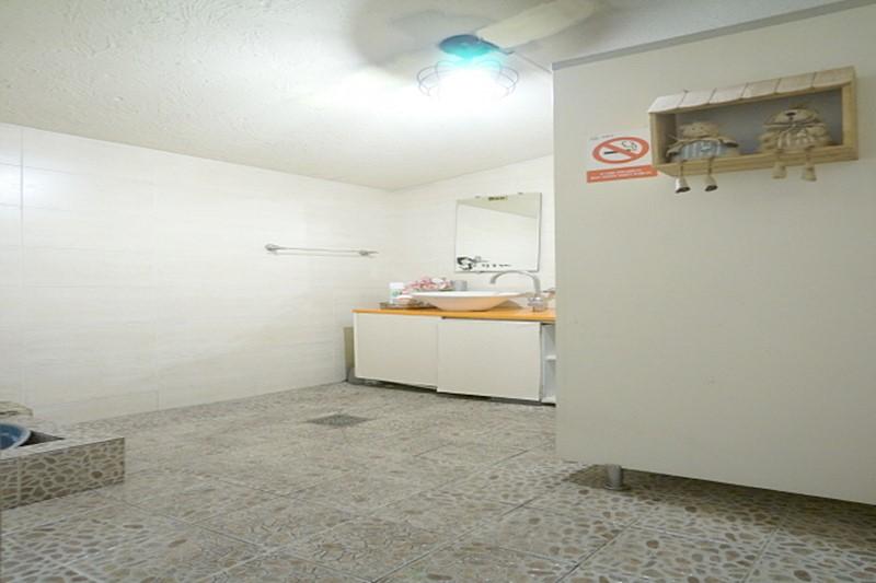 서초동 지하사무실임대 깔끔한 인테리어 구조