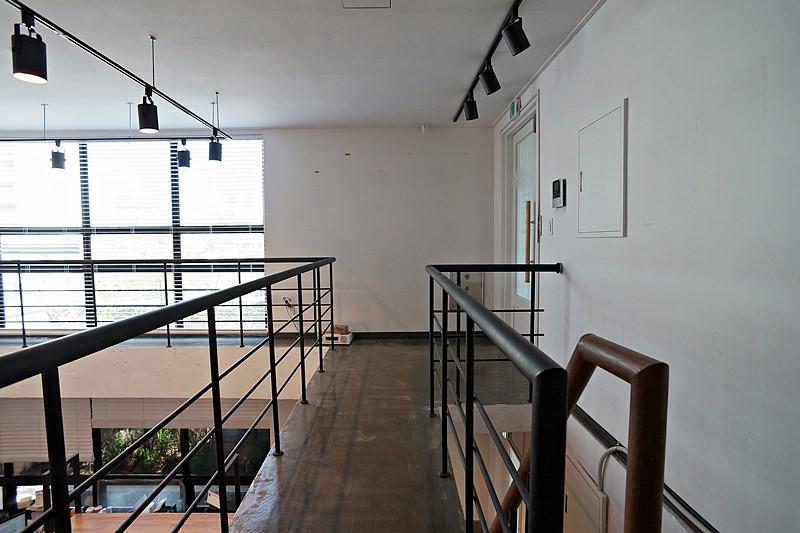 서초동 복층사무실 인테리어 대박자리