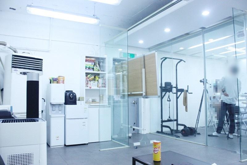양재동 인테리어사무실임대 최강의 가성비