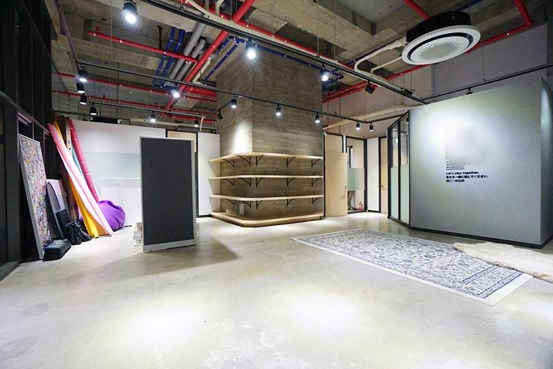 삼성동 선릉공원 등기소길 층고높은 지하사무실임대