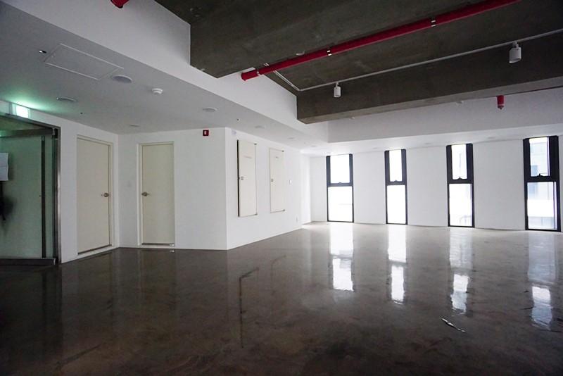 청담동 신축빌딩 연층가능한 사무실임대