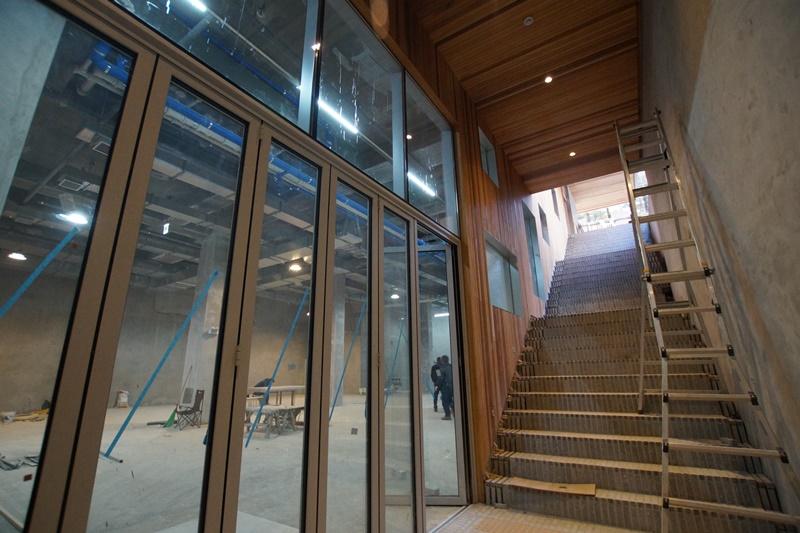 삼성동 신축 통임대 사옥으로 사용하기 좋은 사무실