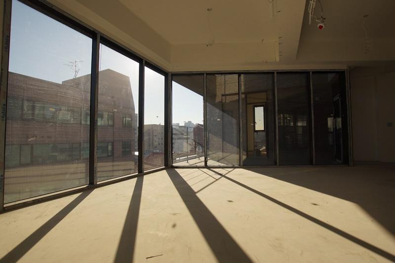 역삼동 신축 통임대 진행중인 빌딩 소개드립니다.