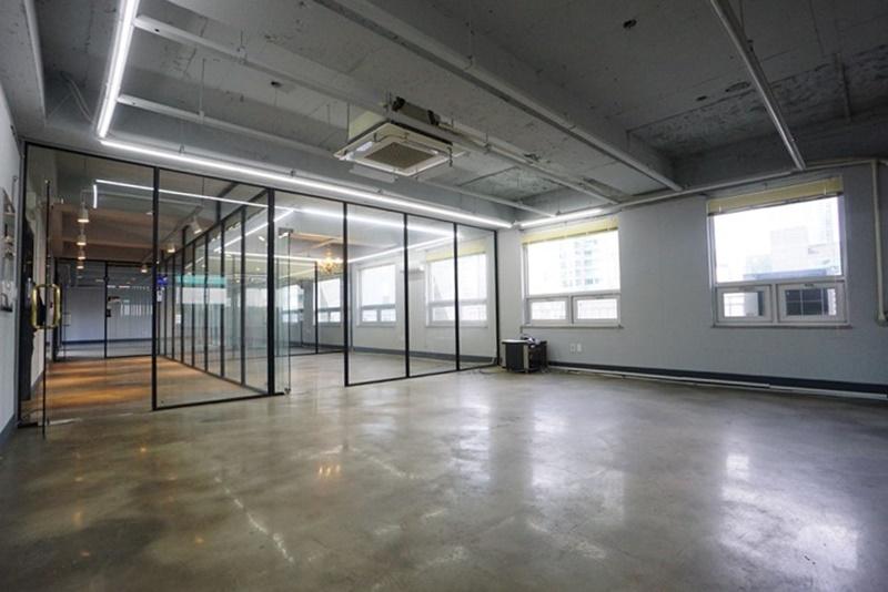 삼성동 초역세권 사이즈대비 저렴한 인테리어 사무실임대