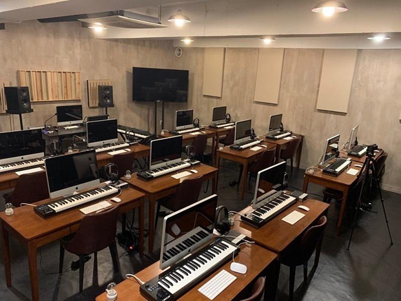 강남권 음악작업실 임대 방음시설 좋은 녹음부스