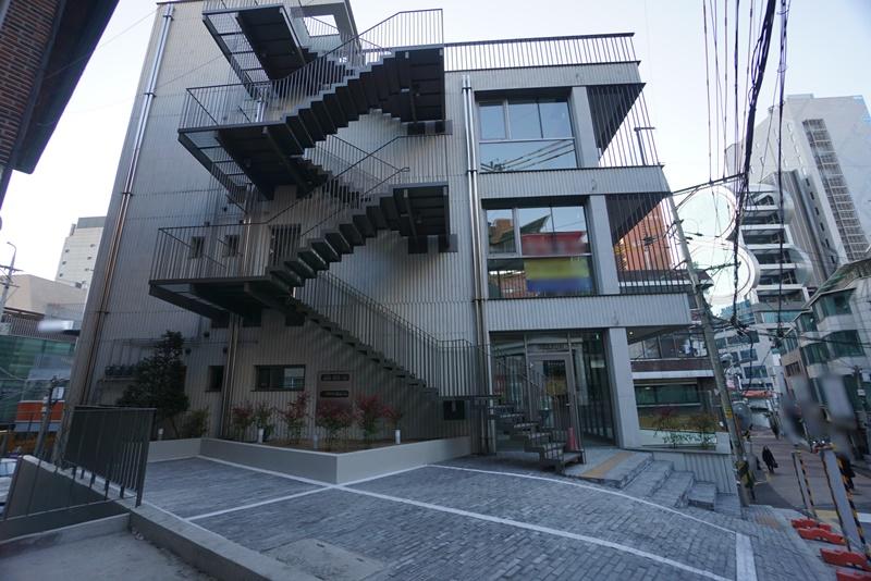 역삼동 신논현역세권 신축사옥 통임대 매물이 나왔습니다.
