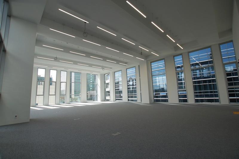 역삼동 층고높은 신축사무실임대 너무 예뻐요