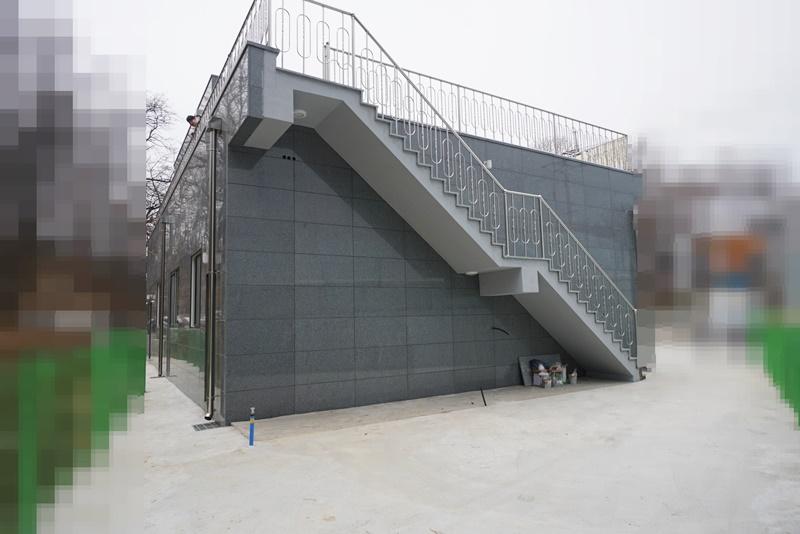 1층 무권리 카센타로 강력추천 신축건물입니다.